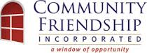 Community-Friendship-Inc-logo